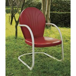 Garden Chairs For Outdoors Rocking Lawn Chair Outside Steel