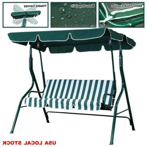 outdoor canopy swing patio chair lounge 3